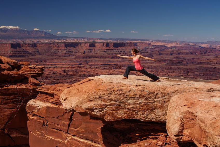 En quoi consiste l'enseignement du yoga?