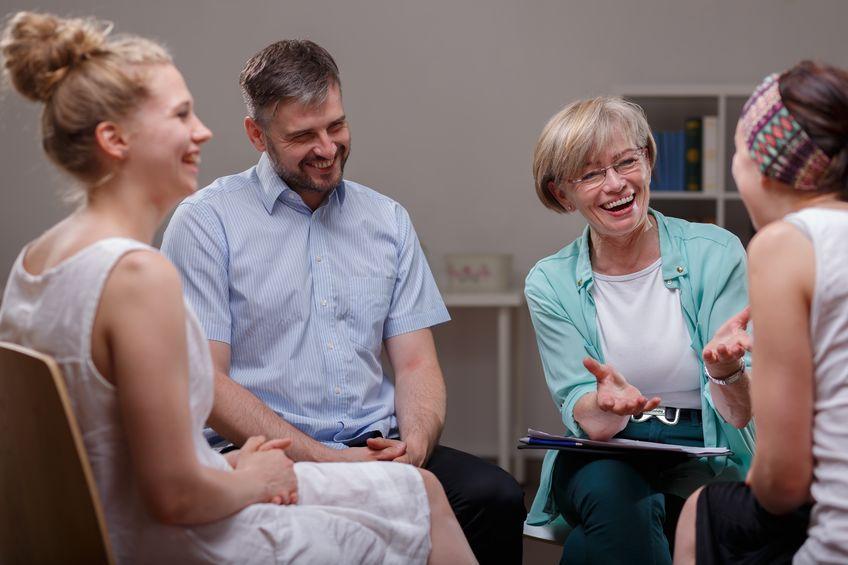 Formation certifiante de 3ans IEPRA pour devenir thérapeute ou psychopraticien